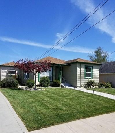 110 Monte Vista Avenue, Watsonville, CA 95076 - MLS#: ML81702044