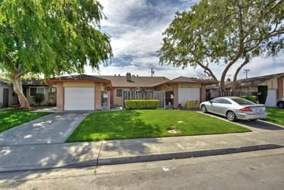 2208 Harrison Street, Santa Clara, CA 95050 - MLS#: ML81702047