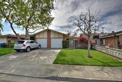 2218 Harrison Street, Santa Clara, CA 95050 - MLS#: ML81702050