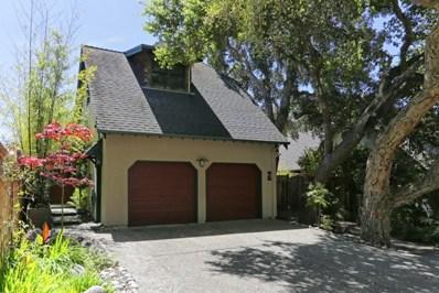 619 Seabright Avenue, Santa Cruz, CA 95062 - MLS#: ML81702054