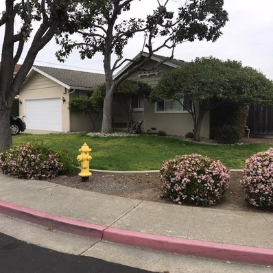 1941 Villarita Drive, Campbell, CA 95008 - MLS#: ML81702062