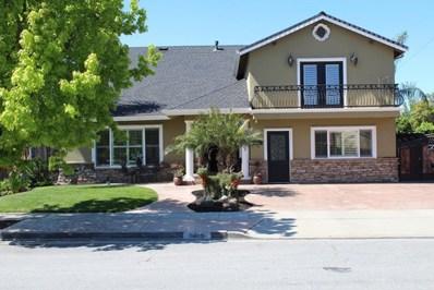5819 Herma Street, San Jose, CA 95123 - MLS#: ML81702077
