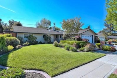 1141 Kelsey Drive, Sunnyvale, CA 94087 - MLS#: ML81702082