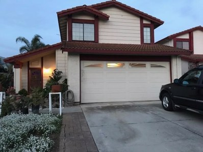 3286 Whitesand Court, San Jose, CA 95148 - MLS#: ML81702116