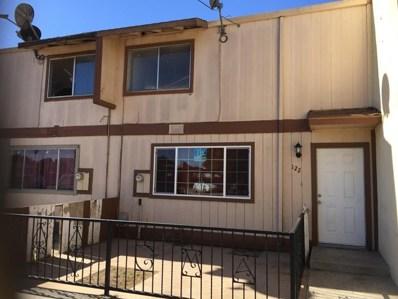 122 Buena Vista UNIT 22, Soledad, CA 93960 - MLS#: ML81702129