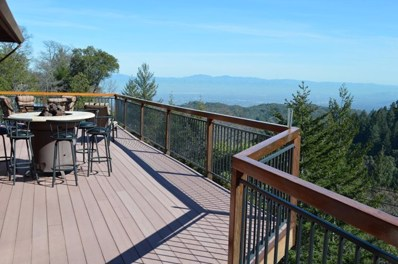 25561 Big Basin Way, Saratoga, CA 95070 - MLS#: ML81702136