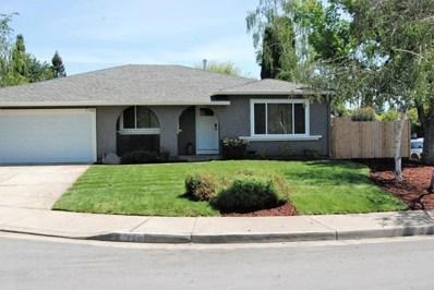 7160 Utica Place, Gilroy, CA 95020 - MLS#: ML81702144