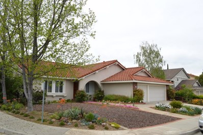 1157 Valley Quail Circle, San Jose, CA 95120 - MLS#: ML81702146