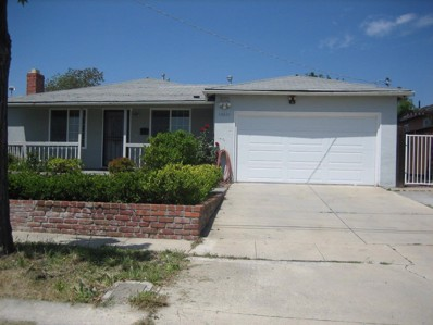 13621 Emilie Drive, San Jose, CA 95127 - MLS#: ML81702152