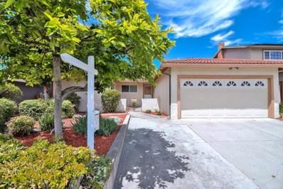 1553 Sonoma Drive, Milpitas, CA 95035 - MLS#: ML81702159