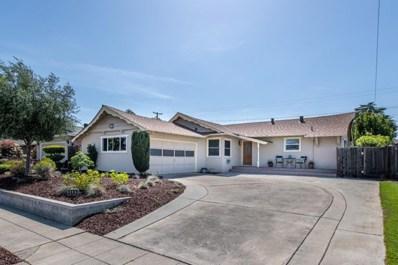 3403 Calico Avenue, San Jose, CA 95124 - MLS#: ML81702206