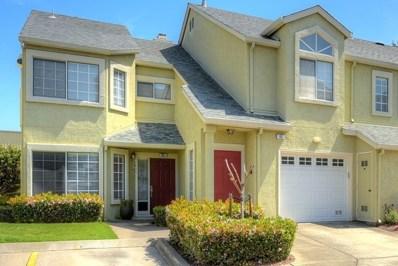 42 Trestle Drive, Hayward, CA 94544 - MLS#: ML81702217
