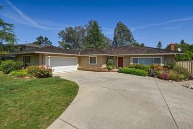 17301 Clearview Drive, Los Gatos, CA 95032 - MLS#: ML81702226