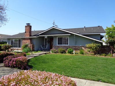 3303 Thompson Avenue, San Jose, CA 95118 - MLS#: ML81702232