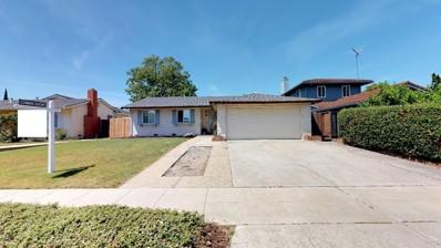 5921 Mohawk Drive, San Jose, CA 95123 - MLS#: ML81702234
