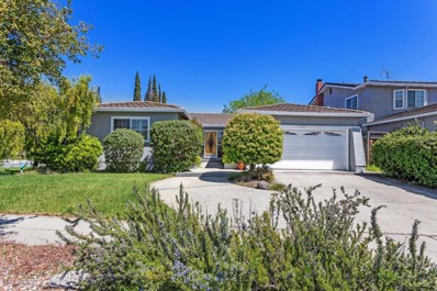 1092 White Cliff Drive, San Jose, CA 95129 - MLS#: ML81702238