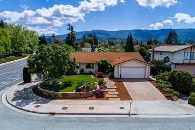 1408 Dot Court, San Jose, CA 95120 - MLS#: ML81702249