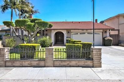 2712 Hostetter Road, San Jose, CA 95132 - MLS#: ML81702255