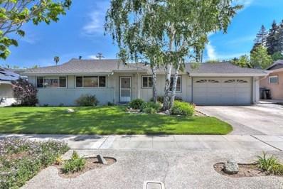 1438 Vallejo Drive, San Jose, CA 95130 - MLS#: ML81702263