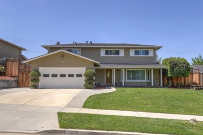 6155 Franciscan Way, San Jose, CA 95120 - MLS#: ML81702266