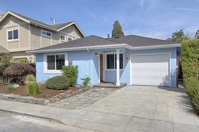 614 Gilroy Drive, Capitola, CA 95010 - MLS#: ML81702270