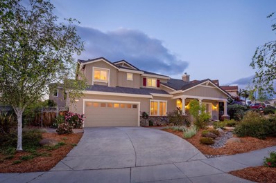 212 Augusta Lane, Aptos, CA 95003 - MLS#: ML81702278