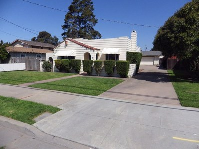 616 Central Avenue, Salinas, CA 93901 - MLS#: ML81702280