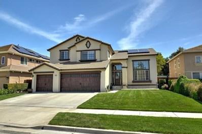 1520 Sunrise Drive, Gilroy, CA 95020 - MLS#: ML81702307