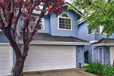 2644 Heritage Park Circle, San Jose, CA 95132 - MLS#: ML81702326