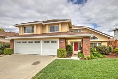 3263 Charmes Court, San Jose, CA 95135 - MLS#: ML81702338