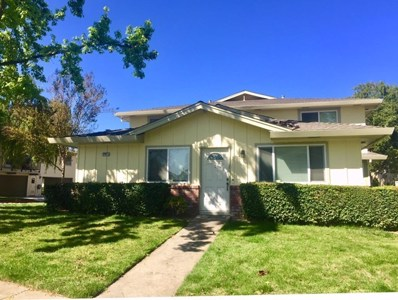 4787 Hatfield Walkway UNIT 1, San Jose, CA 95124 - MLS#: ML81702345