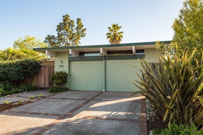 3032 Greer Road, Palo Alto, CA 94303 - MLS#: ML81702361
