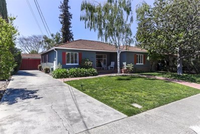 2384 Lindaire Avenue, San Jose, CA 95128 - MLS#: ML81702402