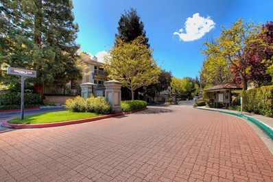 3705 Terstena Place UNIT 208, Santa Clara, CA 95051 - MLS#: ML81702403