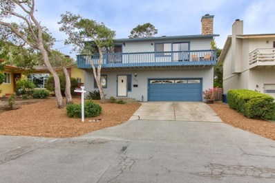 635 Terry Street, Monterey, CA 93940 - MLS#: ML81702405