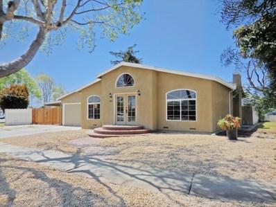 1274 Summit Drive, Salinas, CA 93905 - MLS#: ML81702420