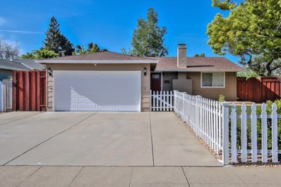 1769 Gilda Way, San Jose, CA 95124 - MLS#: ML81702445