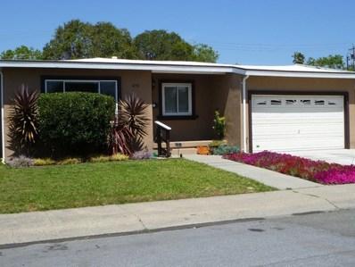 475 Ginger Avenue, Hayward, CA 94541 - MLS#: ML81702449