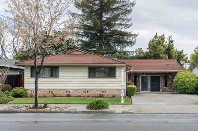 833 Durshire Way, Sunnyvale, CA 94087 - MLS#: ML81702452