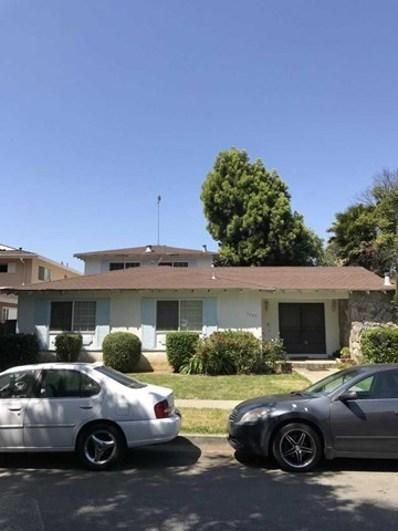 1347 Lexington Drive, San Jose, CA 95117 - MLS#: ML81702469