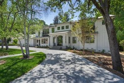 218 Forrester Road, Los Gatos, CA 95032 - MLS#: ML81702475