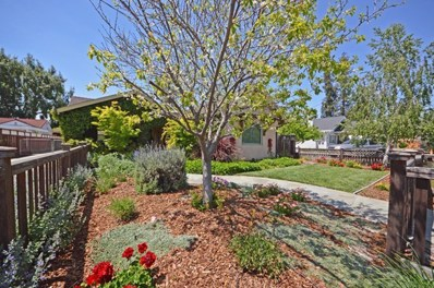 2199 Radio Avenue, San Jose, CA 95125 - MLS#: ML81702481