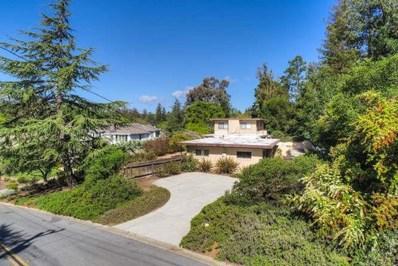 455 Valley View Drive, Los Altos, CA 94024 - MLS#: ML81702489