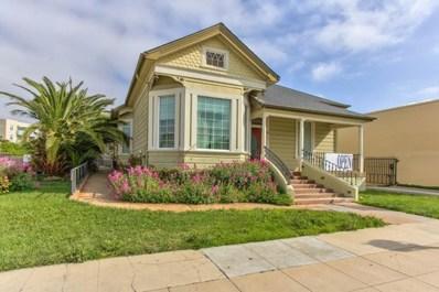 30 Central Avenue, Salinas, CA 93901 - MLS#: ML81702495