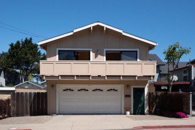 1071 2nd Street, Monterey, CA 93940 - MLS#: ML81702538