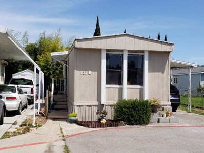200 Fo Road UNIT 137, San Jose, CA 95138 - MLS#: ML81702581