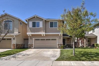 525 Calle Buena, Morgan Hill, CA 95037 - MLS#: ML81702582
