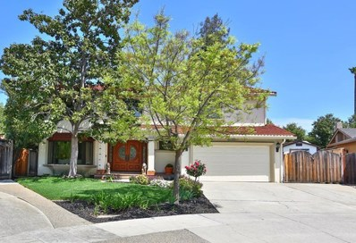 6144 Mcabee Court, San Jose, CA 95120 - MLS#: ML81702602