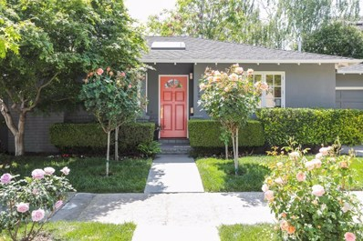 2290 Emerson Street, Palo Alto, CA 94301 - MLS#: ML81702676