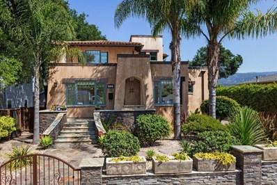 642 San Benito Avenue, Los Gatos, CA 95030 - MLS#: ML81702684
